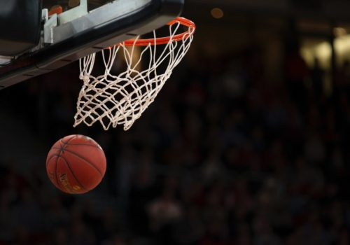 Basketball Camps and Clinics